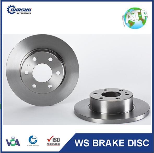 G3000/GG25/HT250 2996027 07186309 Brake Disc - Winsun